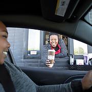 Scooter's, Coffee, Drive, Thru,  Kiosk, Nebraska, Sacramento, Ca, 2017