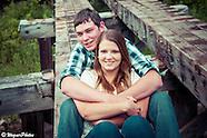 Kirsten & Travis - Engaged