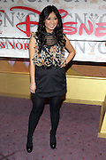 Brenda Song at the meet & greet of Stars of  Disney Channel's Hit Series' The Suite Life on Deck ' held at the World of Disney New York City Store in New York City on March 5, 2008
