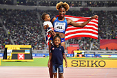 Track and Field-IAAF World Athletics Champonships-Oct 6, 2019