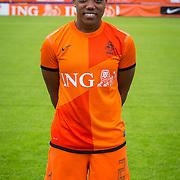 NLD/Velsen/20130701 - Selectie Nederlands Dames voetbal Elftal, Dyanne Bito