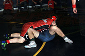 hillsdale wrestling tourney 2020