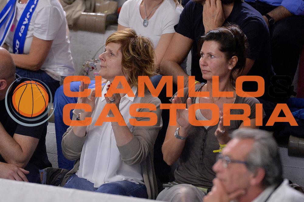 Graziella Bragaglio<br /> Vanoli Cremona - Germani Basket Brescia Leonessa<br /> Lega Basket Serie A 2016/2017<br /> Cremona, 09/04/2017<br /> Foto M.Ceretti / Ciamillo - Castoria