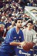 Roma All Star Game 1996<br /> paolo moretti