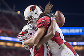 20161006 - Arizona Cardinal @ San Francisco 49ers