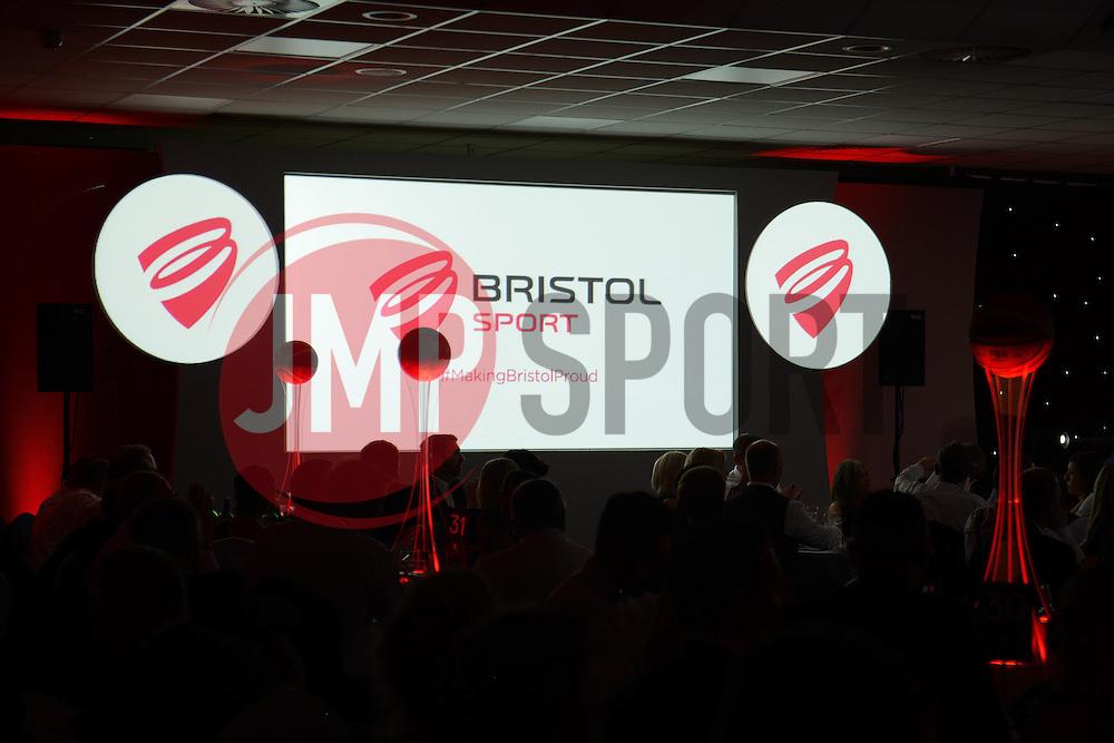 Bristol Sport's Annual Gala Dinner at Ashton Gate Stadium - Mandatory byline: Dougie Allward/JMP - 08/12/2015 - Sport - Ashton Gate - Bristol, England - Bristol Sport Gala