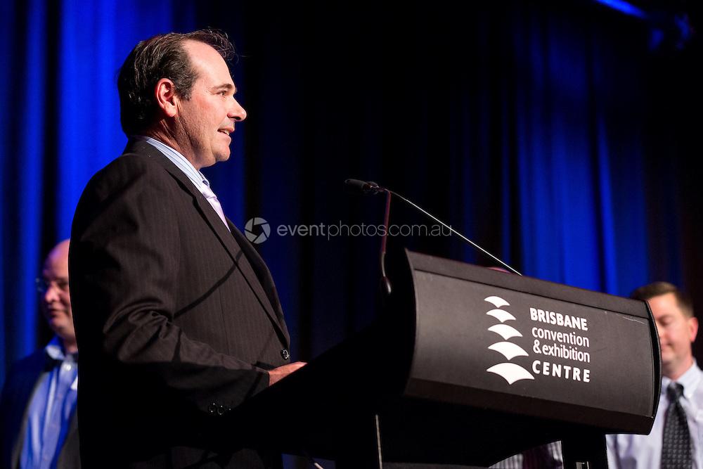 QLD Steel Excellence Awards Gala Dinner and Awards Presentation Evening 2016 - August 5, 2016: Brisbane Convention and Exhibition Centre, Brisbane, Queensland, Australia. Credit: Pat Brunet / Event Photos Australia