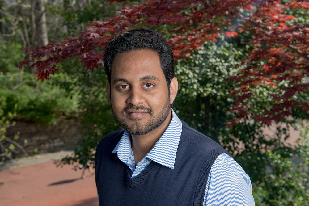 Lubashan Pathirana Karunarathna, Math, Graduate Student, College of Arts and Sciences