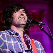 Pete Yorn at Sixth & I Synagogue on November , 2014