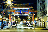 Chinatown & International District, Seattle