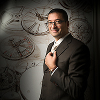 Giulio Papi, Master Watchmaker