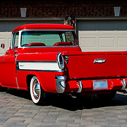 1957 Chevrolet Cameo Pick Up Truck