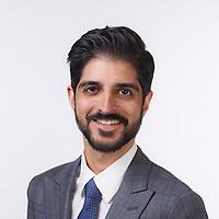 2018_08_24 - Pejman Mannani Professional Headshots