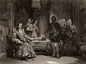 Britain, UK, Charles I, 1600-1649 AD