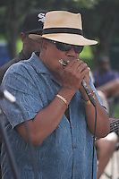 """The 2015 George Franklin Memorial Summer Concert Series held its second concert this week with Billy Branch and the Sons of Blues. The 10 week concert series is held every Sunday at 4:00 p.m. in Nichols Park and will run through September.<br /> <br /> Please 'Like' """"Spencer Bibbs Photography"""" on Facebook.<br /> <br /> All rights to this photo are owned by Spencer Bibbs of Spencer Bibbs Photography and may only be used in any way shape or form, whole or in part with written permission by the owner of the photo, Spencer Bibbs.<br /> <br /> For all of your photography needs, please contact Spencer Bibbs at 773-895-4744. I can also be reached in the following ways:<br /> <br /> Website – www.spbdigitalconcepts.photoshelter.com<br /> <br /> Text - Text """"Spencer Bibbs"""" to 72727<br /> <br /> Email – spencerbibbsphotography@yahoo.com"""