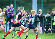 Boys Mini Rugby Under 11 Final Leopardstown v Cavan