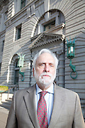 Appelate defense attorney Dennis Riordan.