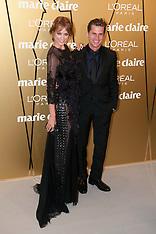 NOV 22 2012 Marie Claire Fashion Prix