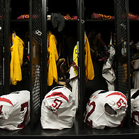 USC @ Colorado Pregame