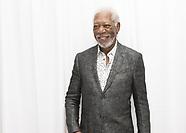 Morgan Freeman - 23 March 2017