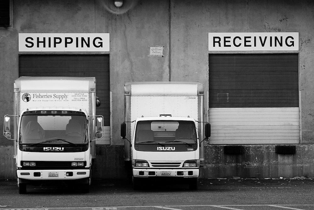 Shipping Receiving