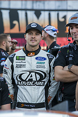 Monster Energy NASCAR Cup Series AAA Texas 500 - 02 Nov 2018