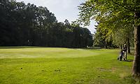 HOOG SOEREN -  Hole 2/11. Veluwse Golf Club bestaat 60 jaar. COPYRIGHT KOEN SUYK