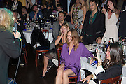 STELLA MCCARTNEY; KATE MOSS; JAMIE HINC, The Hoping Foundation  'Rock On' benefit evening for Palestinian refugee children.  Cafe de Paris, Leicester Sq. London. 20 June 2013