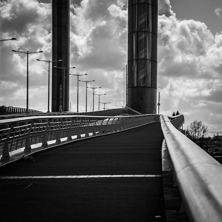 Bordeaux - Pont Chaban Delmas