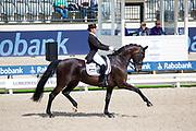 Belinda Weinbauer - Fustanella Old<br /> FEI European Championships 2019<br /> © DigiShots