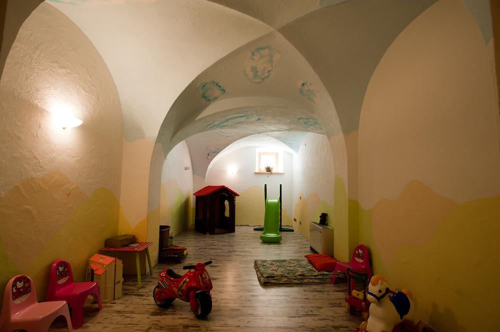 Biohotel Brusago - Piazza Rosmini 2 - 38043 - Brusago Di Pinè (TN) - Tel. 0461-556646 .http://www.hotelbrusago.net