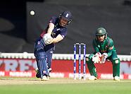 England v Bangladesh 010617