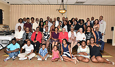 2017 Hoover-Hedrick Family Reunion