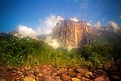 The Caribbean, The Andes & The Amazon - Venezuela