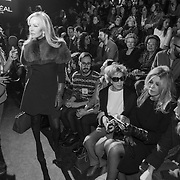 Madrid Fashion Week, Madrid, Spain