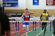 16 - Men 60 Meter Hurdles Prelims