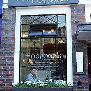 Hopgood's Restaurant, Nelson, New Zealand, 1st February 2011. Photo Tim Clayton.