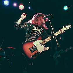 Lydia Loveless live at Schubas Tavern, Chicago, Illinois<br />