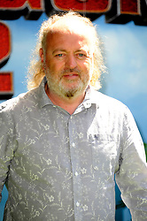 Image ©Licensed to i-Images Picture Agency. 22/06/2014. London, United Kingdom. Bill Bailey during screening of 'How To Train Your Dragon 2' in 3D. Picture by Chris Joseph / i-Images
