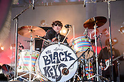 The Black Keys auf dem  Hurricane Festival 2014 am Eichenring Scheessel am 22.June 2014. Foto: Rüdiger Knuth