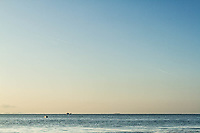 Praia da Lagoinha. Florianópolis, Santa Catarina, Brasil. / Lagoinha Beach. Florianopolis, Santa Catarina, Brazil.