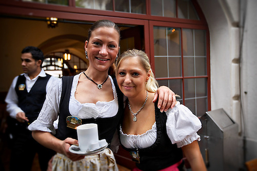 Munich women