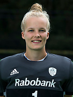 UTRECHT - Anne Veenendaal.   . Trainingsgroep Nederlands Hockeyteam dames in aanloop van het WK   COPYRIGHT  KOEN SUYK