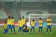 ISL M60 - 2nd Semi Final 2nd Leg- Delhi Dynamos v Kerala Blasters