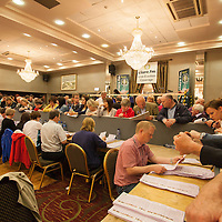 Clare County Council Election Count 2014
