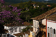 Tiradentes_MG, Brasil...Cidade de Tiradentes em Minas Gerais...The Tiradentes in Minas Gerais...Foto: LEO DRUMOND /  NITRO