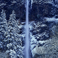Latourell-Falls