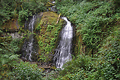20110927 Elowah Falls, Columbia River Gorge, Oregon