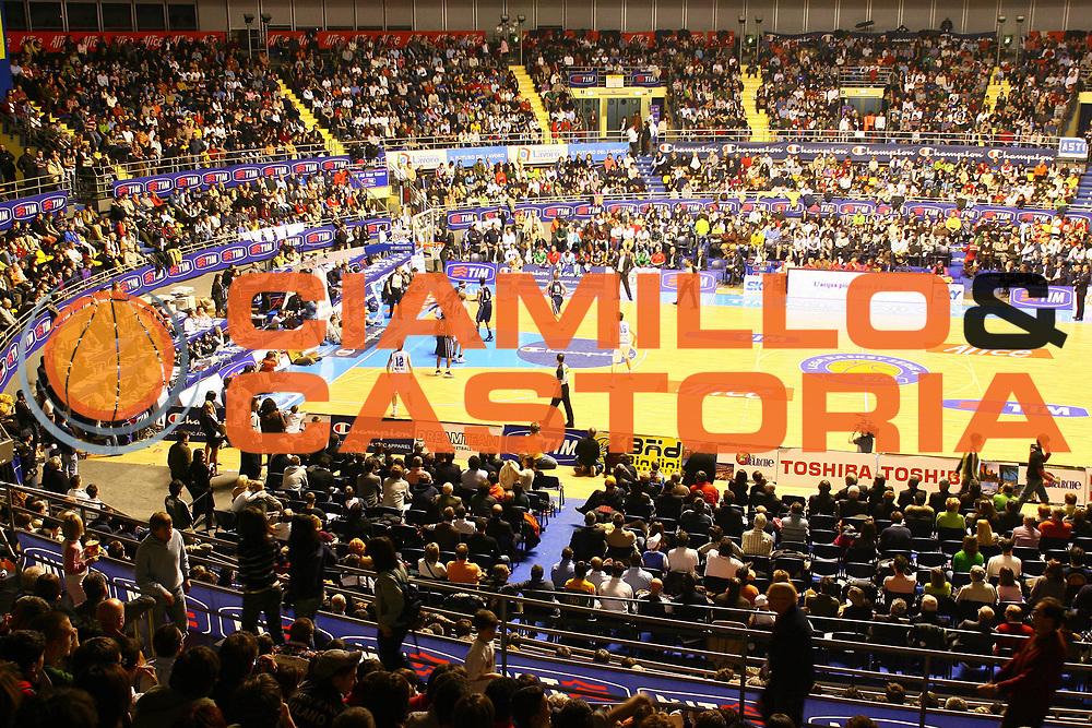 DESCRIZIONE : Torino Lega A1 2006-07 Tim All Star Game 2006 Italia Champion All Stars<br /> GIOCATORE : <br /> SQUADRA : Italia Champion All Star<br /> EVENTO : Campionato Lega A1 2006-2007 <br /> GARA : Tim All Star Game 2006 Italia Champion All Stars<br /> DATA : 23/12/2006 <br /> CATEGORIA : Champion<br /> SPORT : Pallacanestro <br /> AUTORE : Agenzia Ciamillo-Castoria/E.Castoria