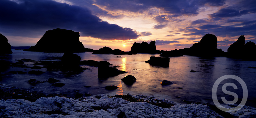 Photo: Chris Hill, Ballintoy, County Antrim